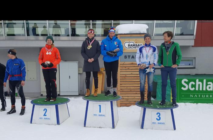 Ski-O Ramsau 2020