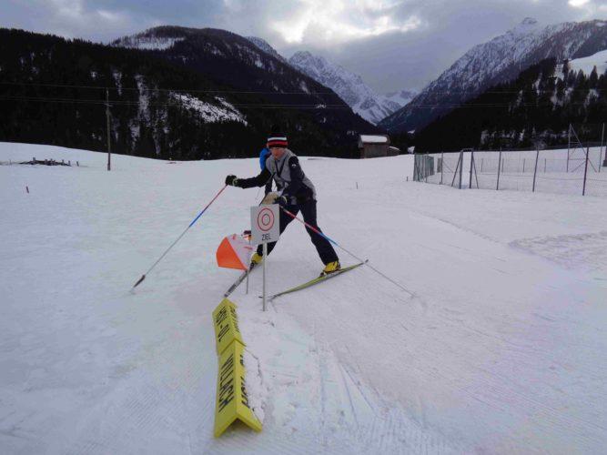 Schul-Ski-O in Kärnten 2020