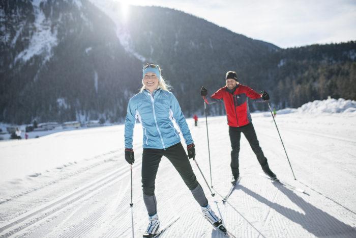 Niederthai Ski-O - © Ötztal Tourismus, Fotograf Gerhard Berger