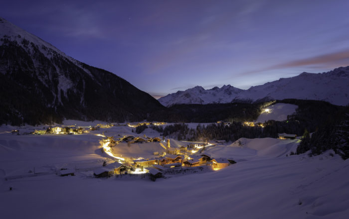 Niederthai Ski-O - © Ötztal Tourismus, Fotograf Hanspeter Leter