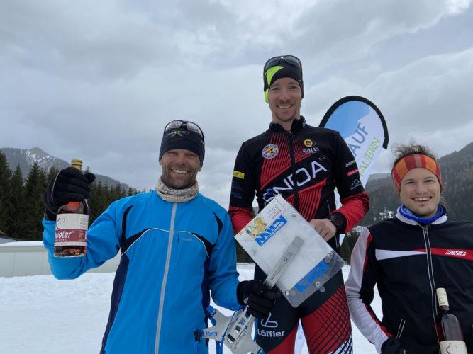 Ski-O Hohentauern 23.2.2020