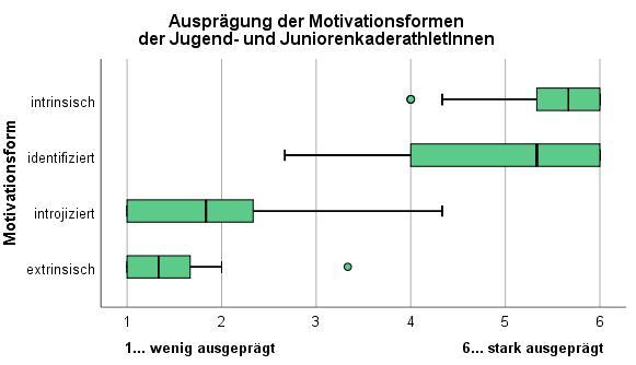 Florian Kurz - Motivationsformen im Orientierungslauf