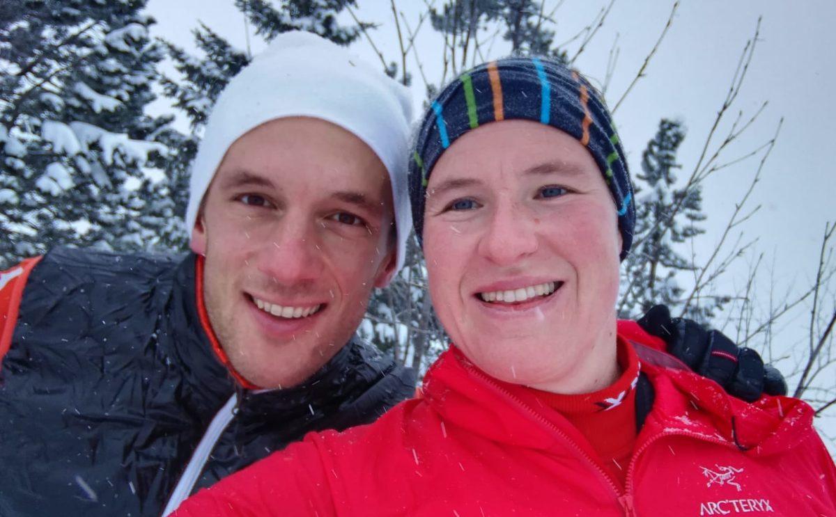 Matthias und Karin Leonhardt