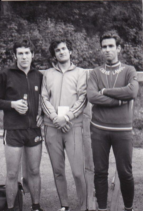 Wiener Schulmeisterschaft 1970