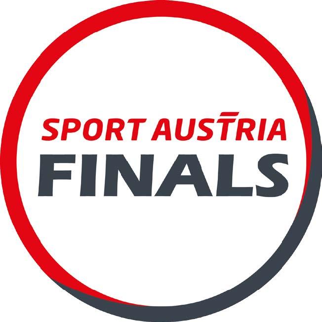 Sport Austria Finals 2021