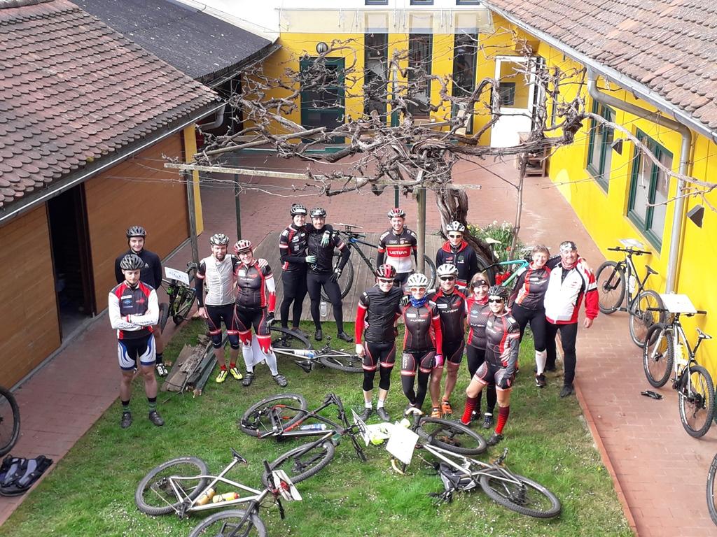 MBTO-Team Austria