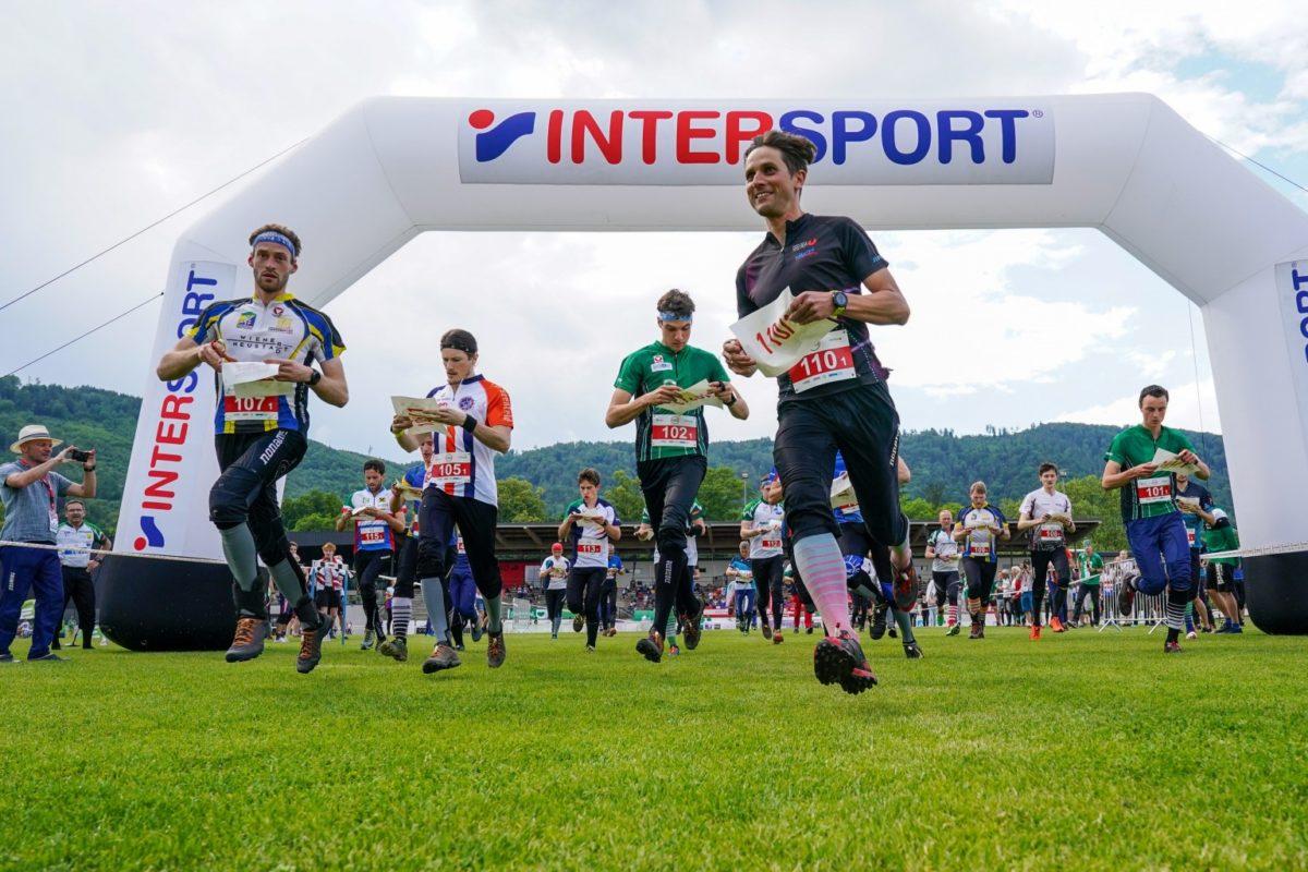 Sport Austria Finals - Staffel
