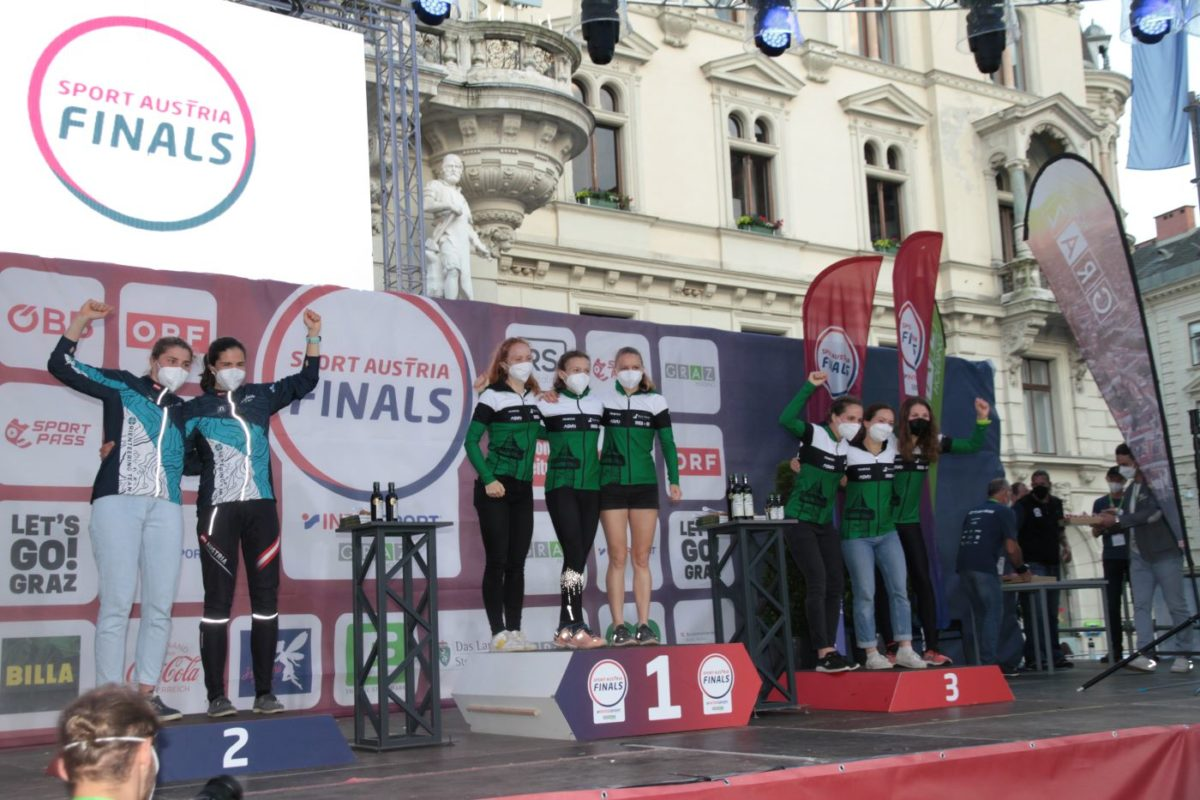 Sport Austria Finals Staffel