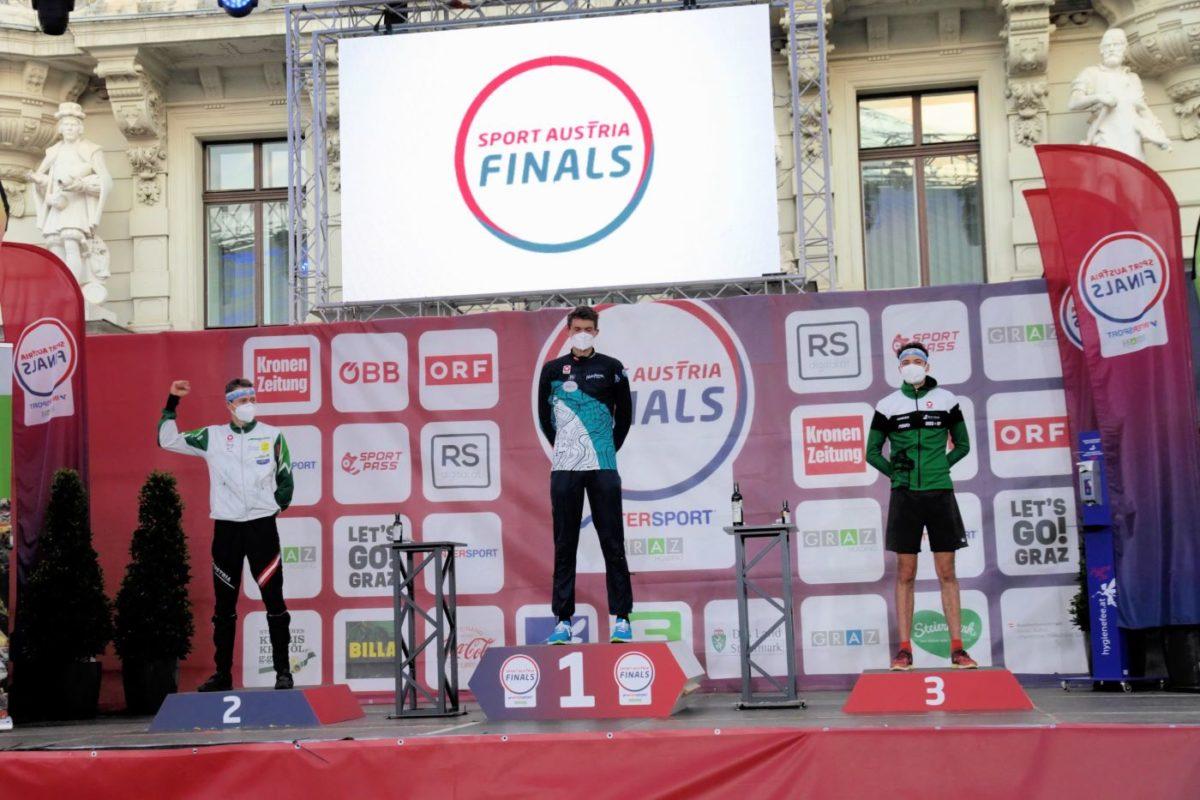 Sport Austria Finals - Sprint
